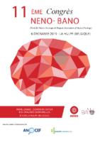 Télécharger le programme du congrès NENO BANO 2019