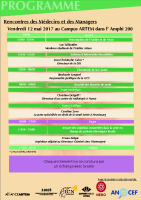 Programme_rencontre_Medecins&Managers